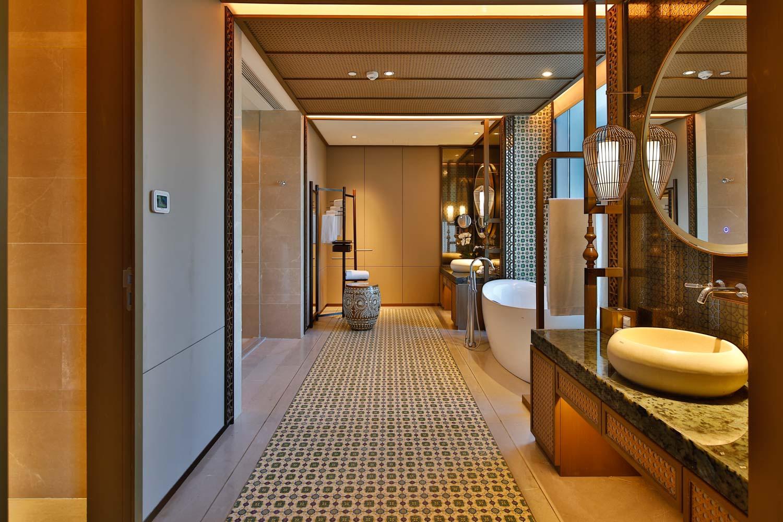 緬甸仰光泛太平洋酒店